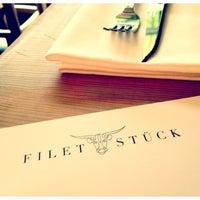 Das Foto wurde bei Filetstück von Jakob M. am 4/25/2012 aufgenommen
