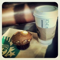 Photo taken at Starbucks by Therese M. on 9/5/2012