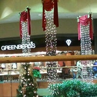 Photo taken at Valley West Mall by Donnie B. on 12/1/2011