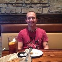 Photo taken at LongHorn Steakhouse by Zachary K. on 6/16/2012