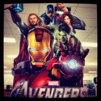 Photo taken at Target by Fabiola G. on 5/12/2012