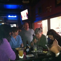 Photo taken at Park Place Lounge by Marc P. on 4/13/2012