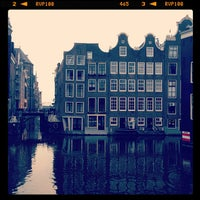Photo taken at Amsterdam by BJ Y. S. on 1/29/2012