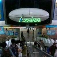 Photo taken at Azalea by Shin C. on 8/21/2011