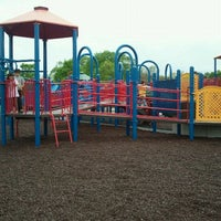 Photo taken at Hiawatha School Park by Dean M. on 5/25/2011