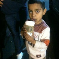 Photo taken at Starbucks by Marva M. on 1/11/2011