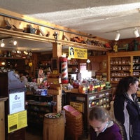 Photo taken at Zeb's General Store by Andy B. on 2/26/2012