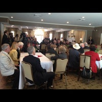 Photo taken at Cleveland Country Club by Graham C. on 2/22/2012