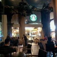 Photo taken at Starbucks by Aliza I. on 10/15/2011