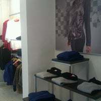 Photo taken at Modelag Coleccion by Migue V. on 8/1/2012