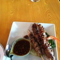 Das Foto wurde bei Arunee Thai von Robert A. am 8/20/2011 aufgenommen