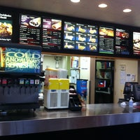 Photo taken at Taco Bueno by Mike M. on 4/10/2011
