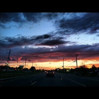 Photo taken at Route 70 by Evan on 6/26/2012