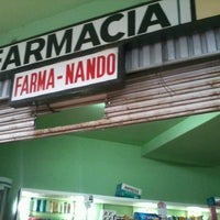Photo taken at Farma NANDO by Fer B. on 9/8/2012