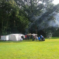 Photo taken at Gilwell Ada's Hoeve by Ruud on 7/14/2012