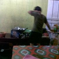 Photo taken at sulas nasi goreng by Lita Z. on 5/15/2012