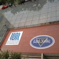 Photo taken at Universidad de Negocios ISEC by Ricardo B. on 4/10/2012