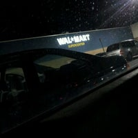 Photo taken at Walmart Supercenter by Audrey P. on 1/3/2012