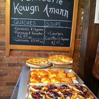 Photo prise au Au Kouign-Amann par Yvonne H. le8/15/2011