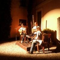 Photo taken at Palazzo Penotti Ubertini by Paola P. on 9/16/2011