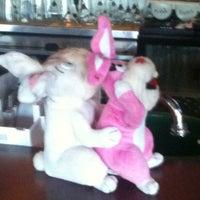 Photo taken at Whiskey Joe's by jane k. on 8/11/2011