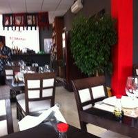 Foto tomada en Restaurante Japonés Meca por Bert V. el 8/1/2011