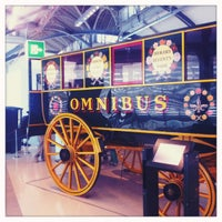 Photo taken at London Transport Museum by Lee M. on 6/5/2011
