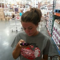 Photo taken at Costco Wholesale by Logan R. on 7/30/2012