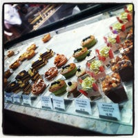 Photo taken at Bécasse Bakery by Mooksy ♔. on 3/25/2012