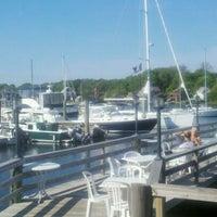 Photo taken at The Captain Kidd by Monika Z. on 5/27/2012