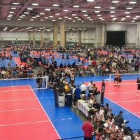 Photo taken at Kay Bailey Hutchison Convention Center by Elliott V. on 7/5/2012