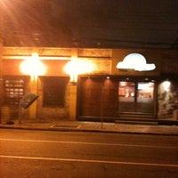 Photo taken at Bar Brahma by Filipe Augusto M. on 3/10/2011