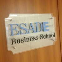 Photo taken at FAE Business School by Franc C. on 5/14/2012
