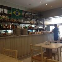 Photo taken at Restaurante Armazem Esteio by Diana D. on 2/25/2012