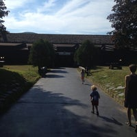Photo taken at Fort William Henry by Brendan G. on 7/6/2012