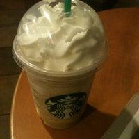 Photo taken at Starbucks by Megan G. on 4/1/2012