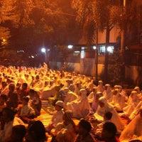 Photo taken at R U D A L centre by Candra rezky M. on 7/22/2012