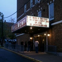 Photo taken at Wellmont Theatre by Sameer S. on 10/13/2011