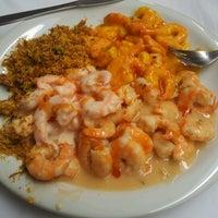 Photo taken at Restaurante da Simone by Elisio Pinheiro M. on 7/20/2012