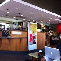Photo taken at Starbucks by Todd F. on 8/8/2011
