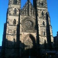 Das Foto wurde bei St. Lorenz von Mark C. am 11/21/2011 aufgenommen