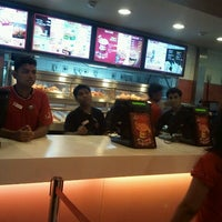 Photo taken at KFC by Yogesh M. on 7/29/2012
