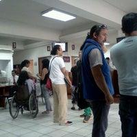 Photo taken at Notaria Juan Luis Saiz Del Campo by Pablo C. on 11/15/2011