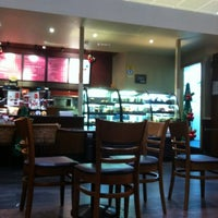 Photo taken at Starbucks Coffee by Agusti F. on 11/19/2011