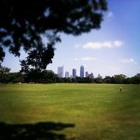 Photo prise au Zilker Park par Myles W. le8/4/2012