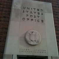 Photo taken at US Post Office by Bart C. on 1/20/2011