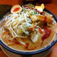2/8/2011にhygroが九州豚骨ラーメン 柳屋で撮った写真