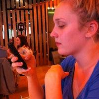 Photo taken at 21 Social by Henriette L. on 6/29/2011