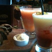Photo taken at Outback Steakhouse by Kelani C. on 3/31/2012