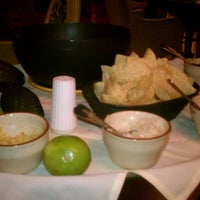 Photo taken at Las Brisas Restaurant by Howard P. on 12/18/2011